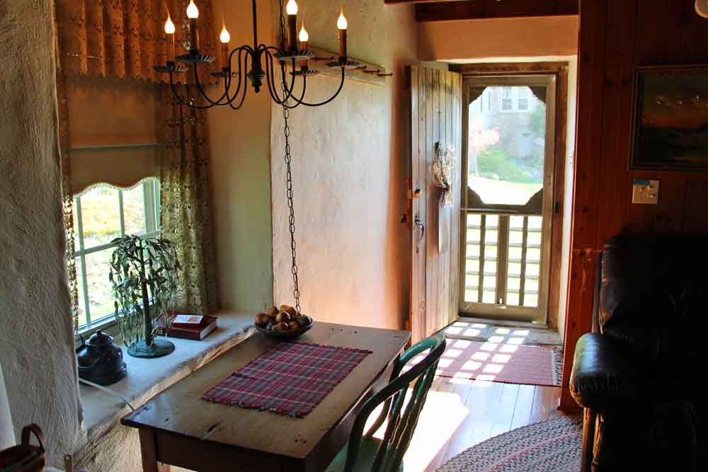 Enjoy your own private Lancaster PA bed and breakfast experience