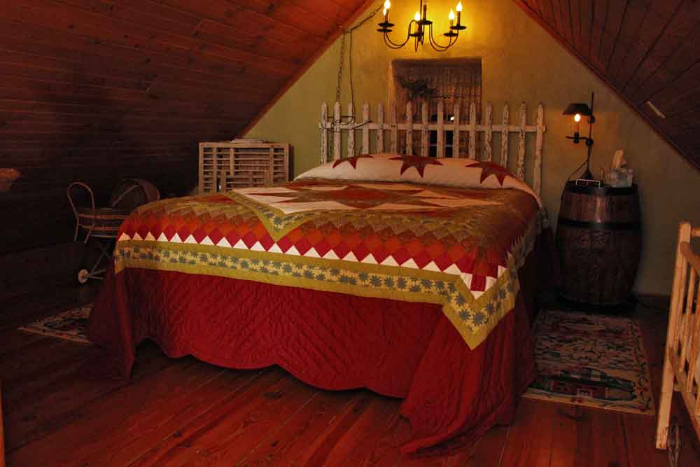 Romantic bed and breakfast Lancaster PA