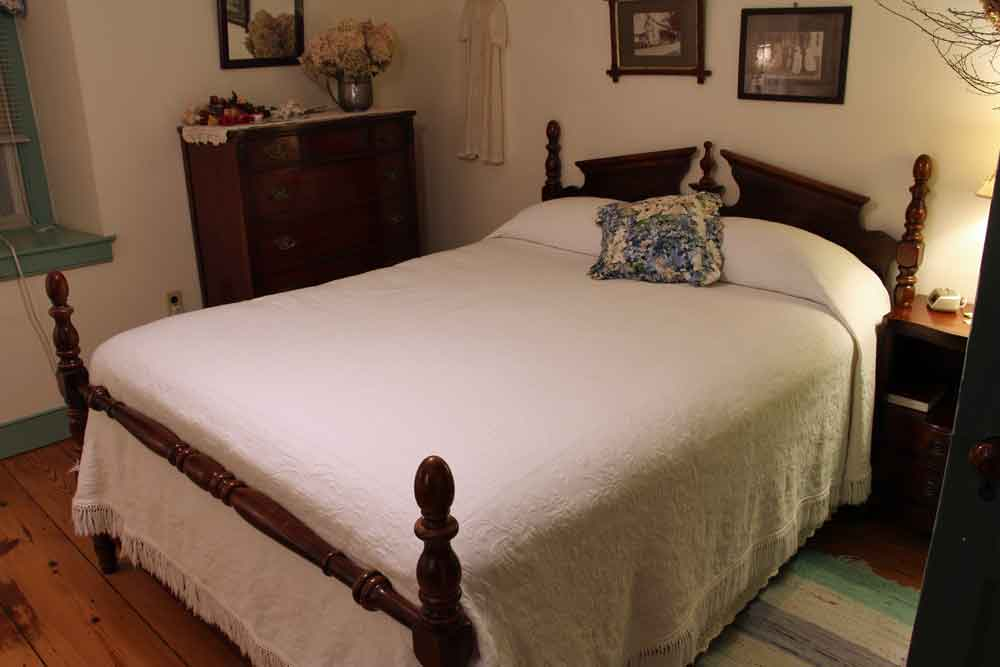 Lancaster County Farm B&B