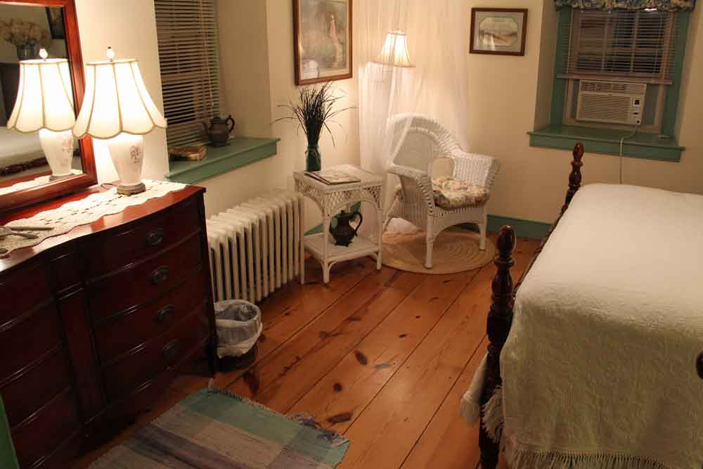 Historic farmhouse Bed and Breakfast