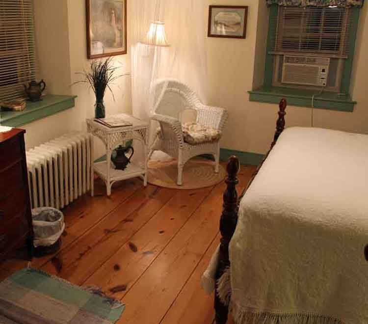 Amish Country Bed and Breakfast