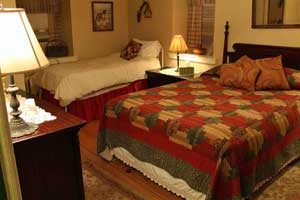 Mennonite Guesthouse bed and breakfast