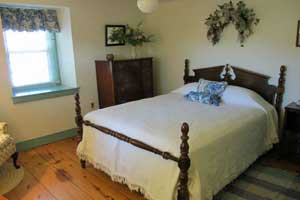 Lancaster PA Farm Bed and Breakfast